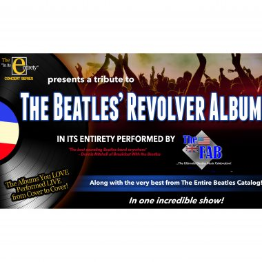 IN ITS ENTIRETY: A Tribute to Beatles' Revolver Album