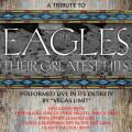The Eagles Their Greatest
