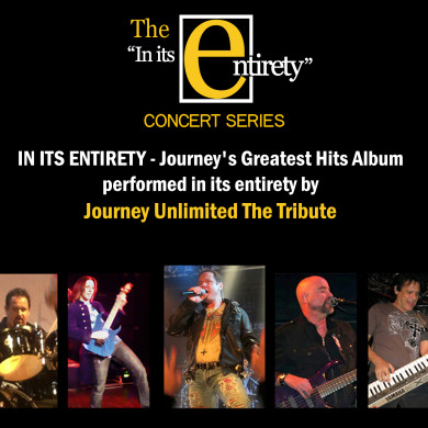 Journey's Greatest Hits Album