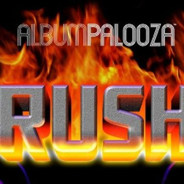 """Albumpalooza:  Tribute to """"Rush"""" by Permanent Waves –  Their Greatest Hits"""