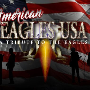 Albumpalooza:  A Tribute to The Eagles: Their Greatest Hits – by American Eagles USA